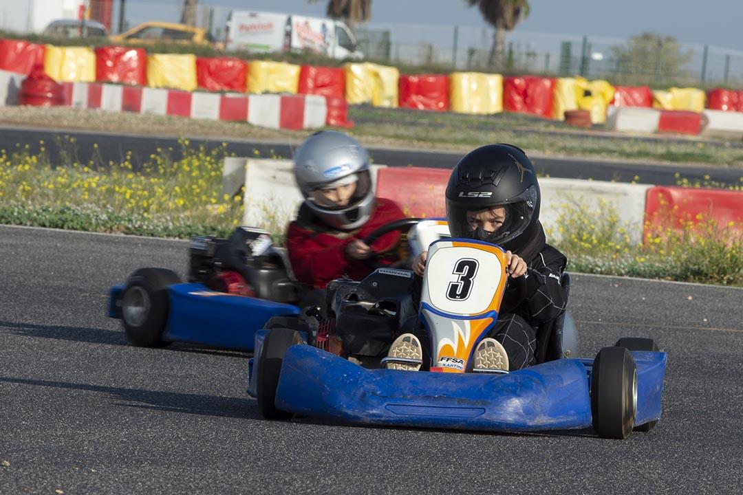 Ecole circuit Roussillon32