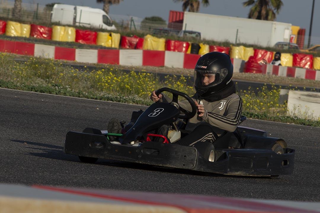 Ecole circuit Roussillon34