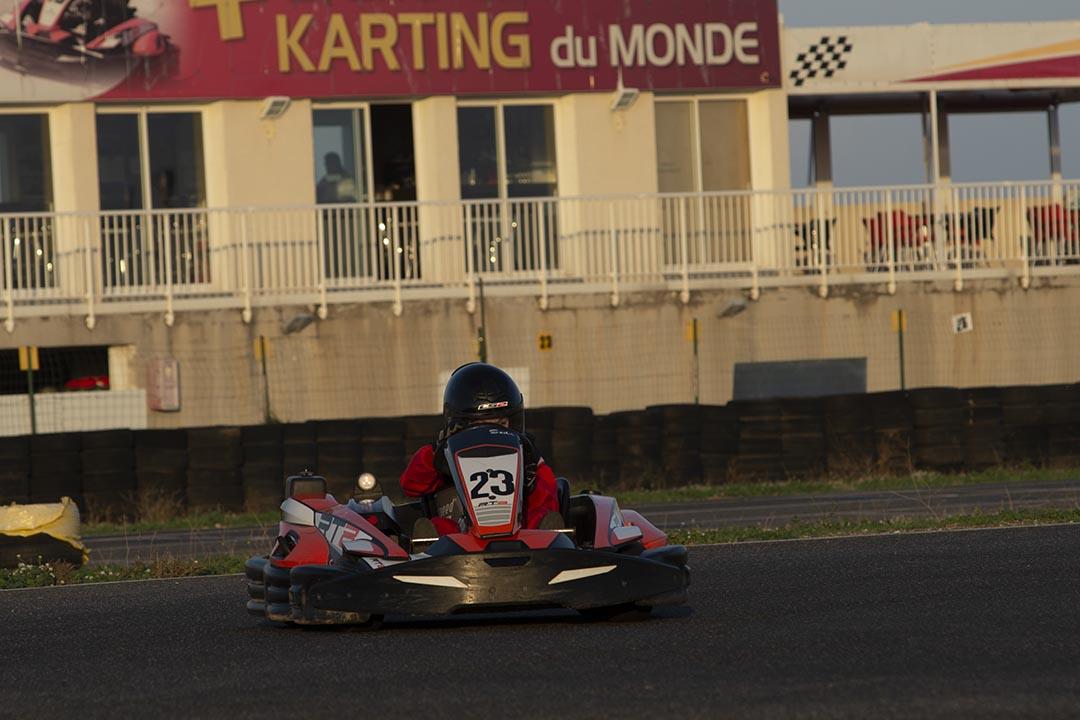 Ecole circuit Roussillon45