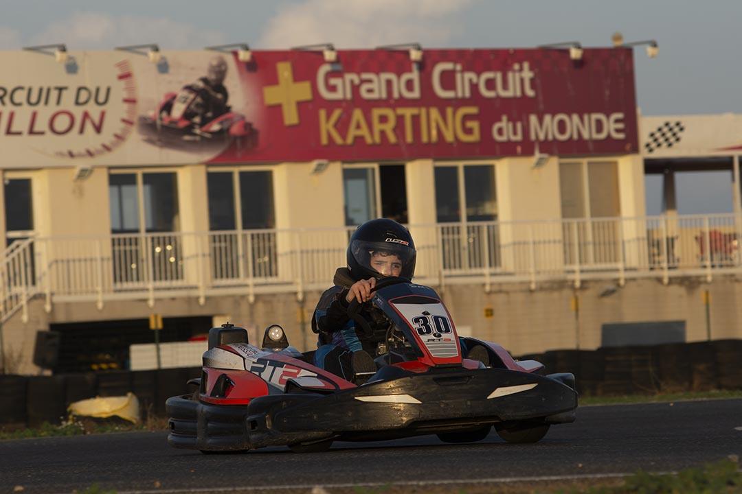 Ecole circuit Roussillon48