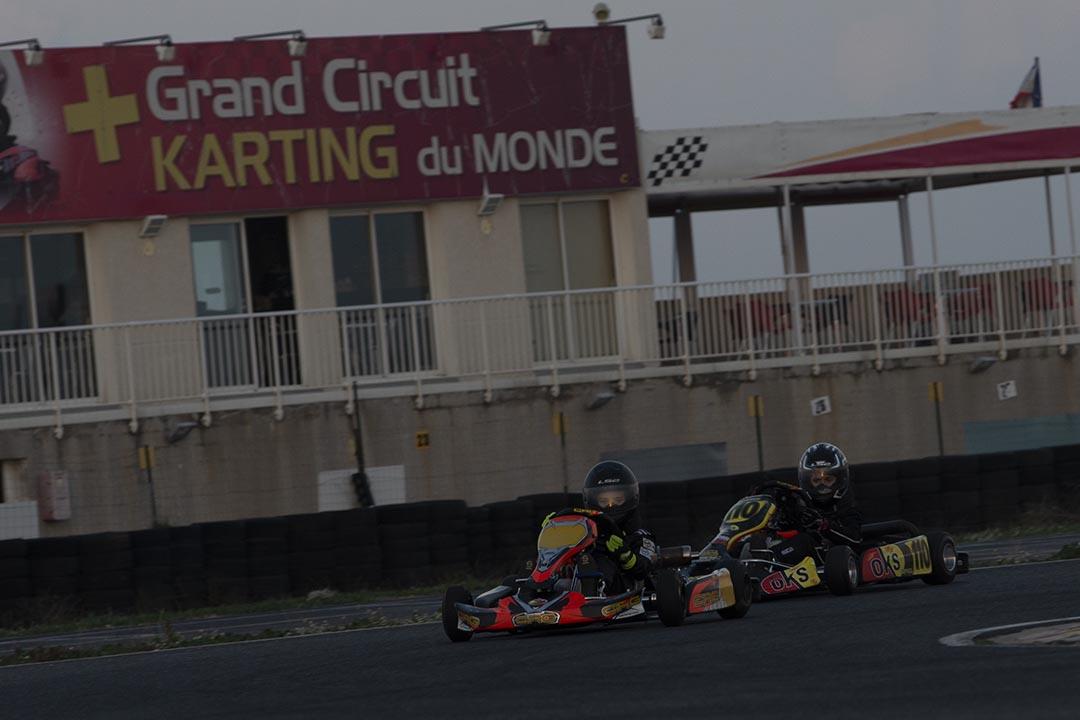 Ecole circuit Roussillon51