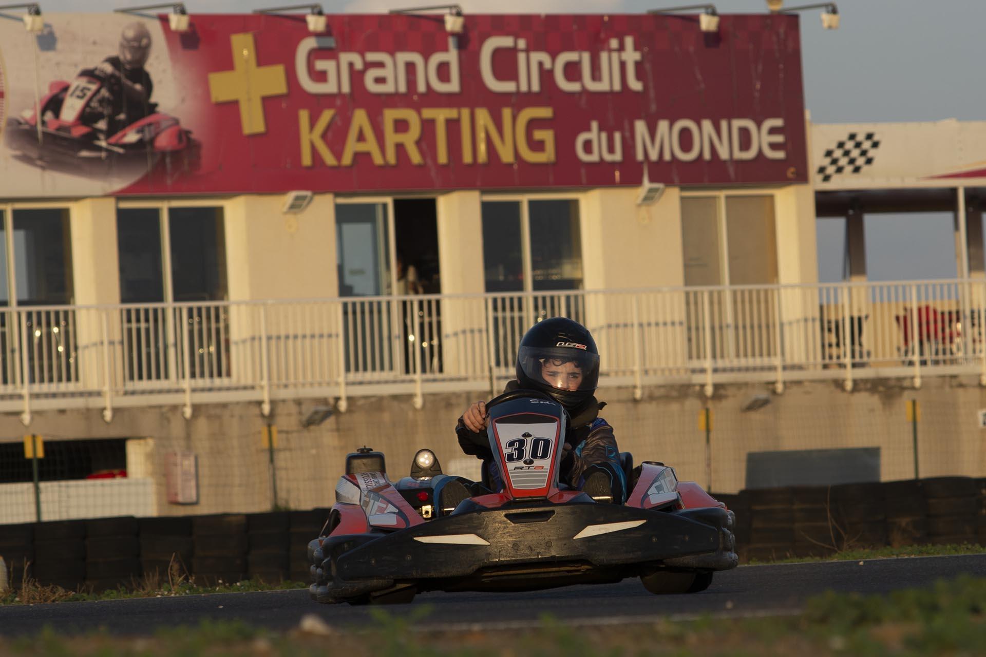 Accueil Grand Circuit Du Roussillon